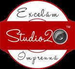 Logo studio videochat Studio20