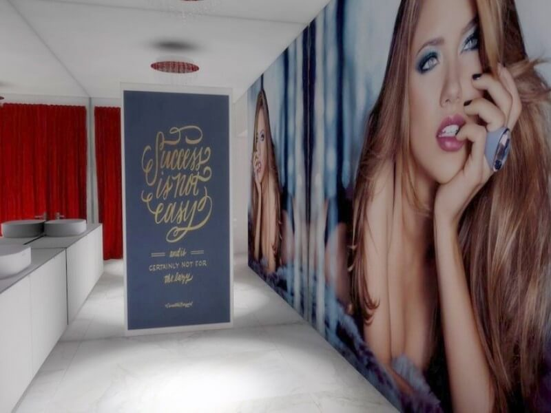 Studio_Videochat_Bucuresti_Victoriei