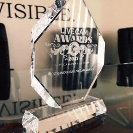 4 premii noi pentru Studio 20, la Live Cam Awards 2017