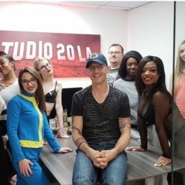 """Douglas Richter, unul dintre cei mai importanti """"veterani"""" ai industriei de videochat se alatura echipei Studio 20"""