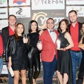 Studio 20, marele castigator al galei de videochat YNOT Awards 2017