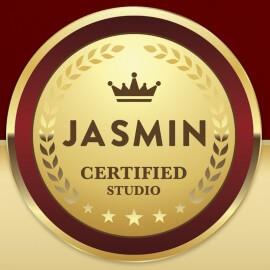 Studio 20, primul studio videochat Certificat Jasmin Gold