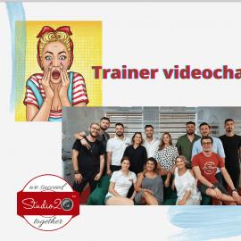 Trainer videochat  Jobul Anului 2020? (partea1)