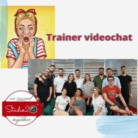 Trainer videochat jobul anului 2020 (partea 2)