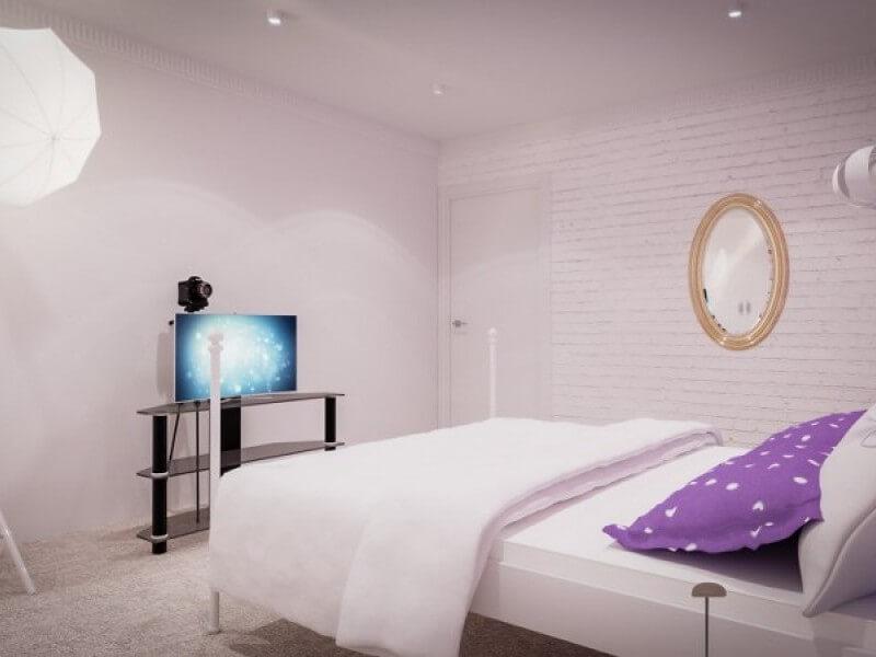 Despre Studio 20 Videochat Penthouse Timisoara