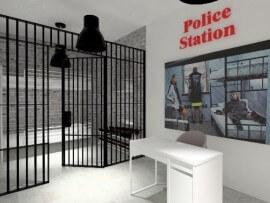 Studio videochat timisoara Sectie politie